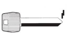Schlüssel, Zündung+Türen