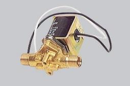 Elektroventil für Kühlflüssigkeit Klimaanlage